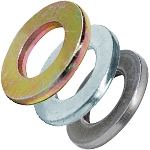 Flat Washers, INCH Alloy