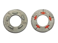 Squirter™ DTI Washers