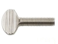 Thumb Screws, 304 Stainless