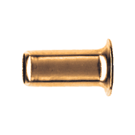 Brass Inserts for Compression Fitting