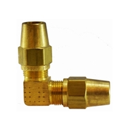 Brass DOT Elbow for Copper