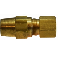 Brass DOT Female Adapter for Copper