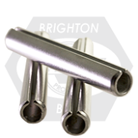 Roll Pins Stainless Steel