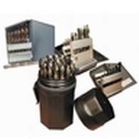 Drill Bit Assortments