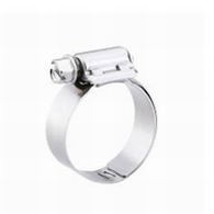 Stainless Lined Hose Clamp