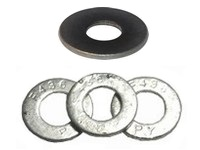 ASTM F436 Structural Flat Washers, Inch