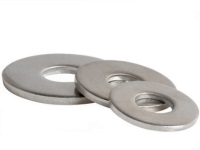 Flat Washers, INCH Stainless